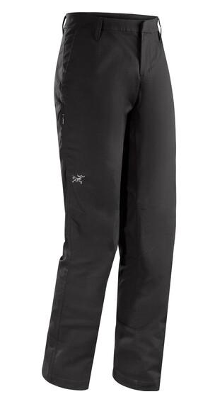 Arc'teryx M's A2B Chino Pant Black